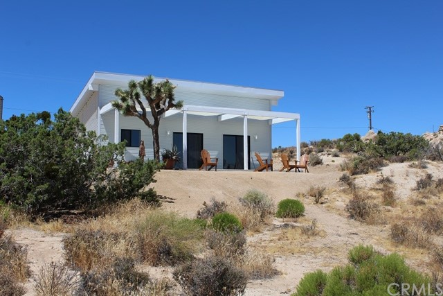 3974 Sunburst Av, Joshua Tree, CA 92252 Photo
