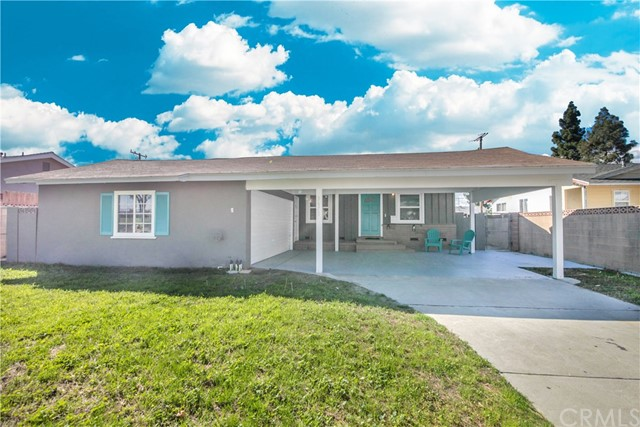 3671 Cortner Avenue, Long Beach, CA 90808
