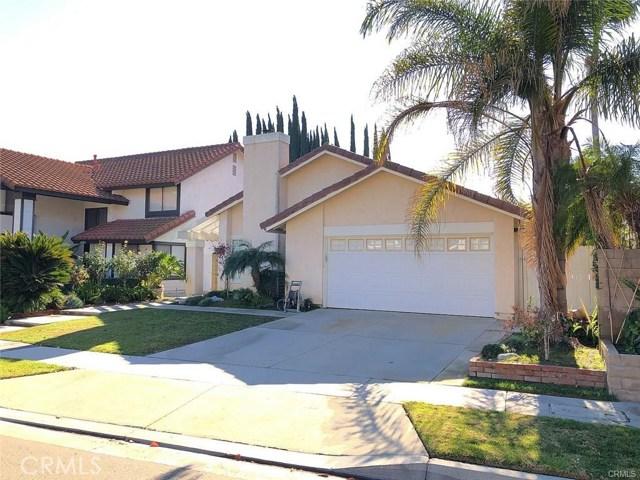 13110 Dussen Lane, Cerritos, CA 90703