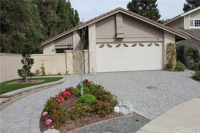 78 Bluejay, Irvine, CA 92604