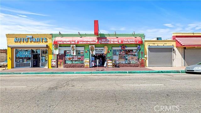 644 N Mount Vernon Avenue, San Bernardino, CA 92411