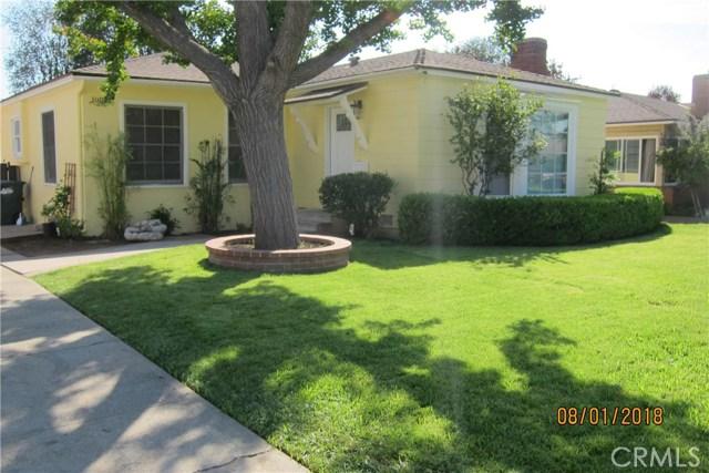 10832 El Rey Drive, Whittier, CA 90606