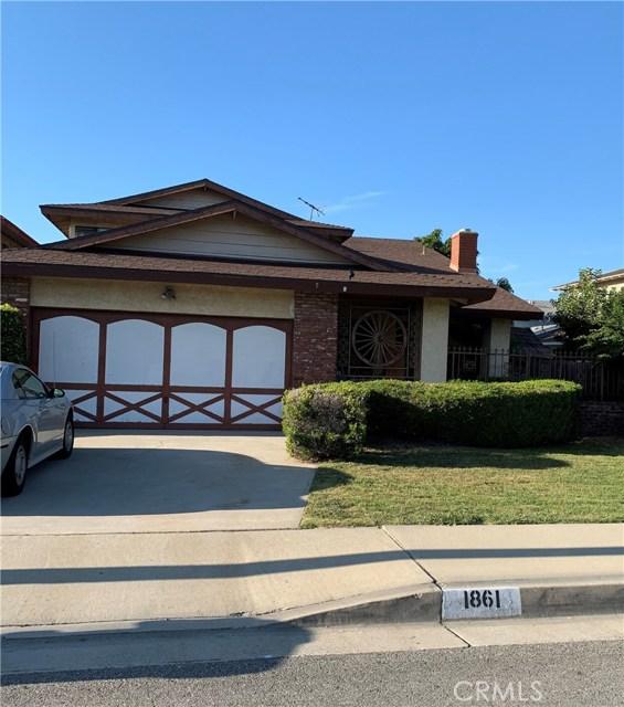 1861 247th Street, Lomita, CA 90717