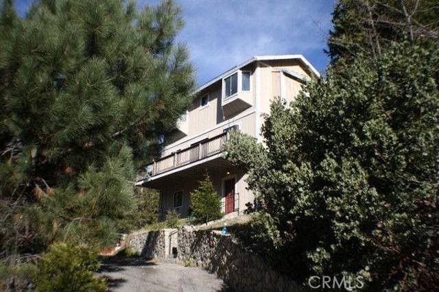 29282 Pine Drive, Cedar Glen, CA 92321