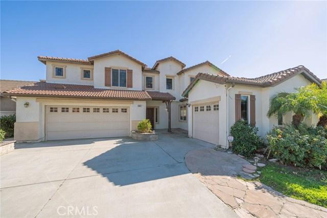 6332 Cedar Creek Road, Eastvale, CA 92880
