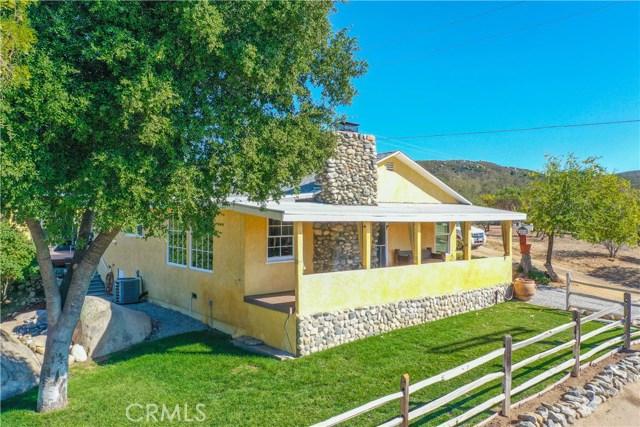 Photo of 18498 Ellis, Banning, CA 92220