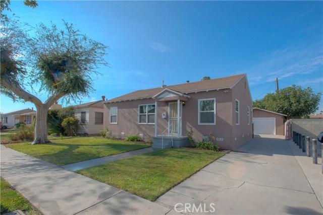 14315 Clarkdale Avenue, Norwalk, CA 90650