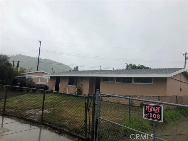 411 Gretchen Place, Pomona, CA 91768