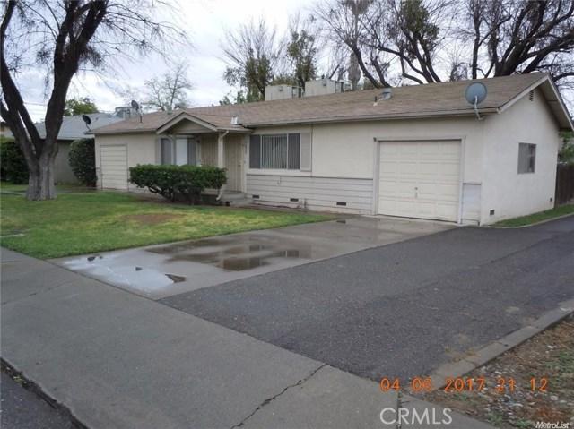 814 Chestnut Street, Turlock, CA 95380