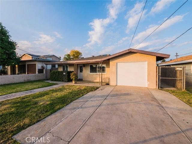 1402 Vine Street, San Bernardino, CA 92411