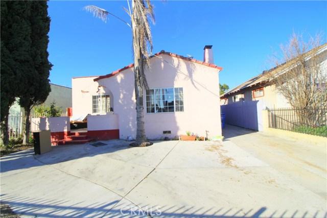 2639 Independence Avenue, Huntington Park, CA 90255