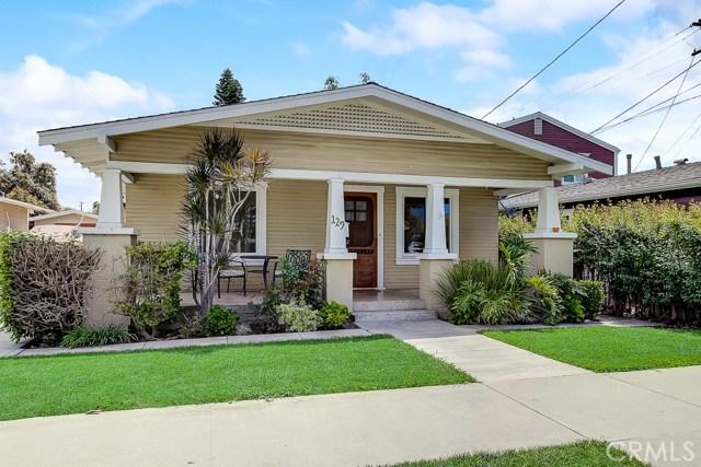 129 N Parker Street, Orange, CA 92868