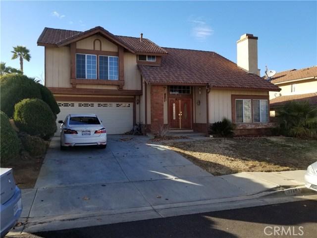 37457 Oxford Drive, Palmdale, CA 93550