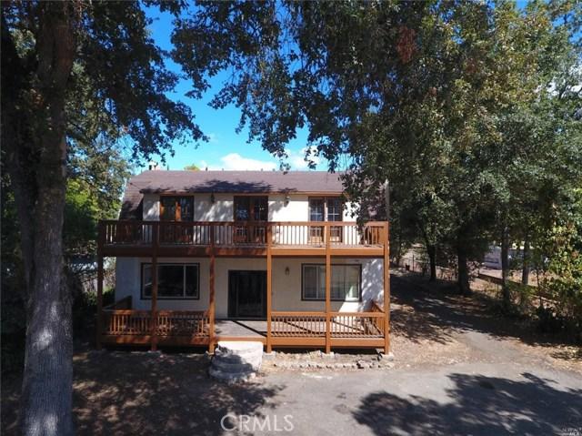 2750 Lakeshore Boulevard, Upper Lake, CA 95485