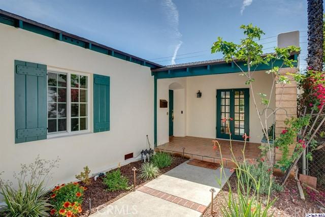 2054 Galbreth Rd, Pasadena, CA 91104 Photo 1