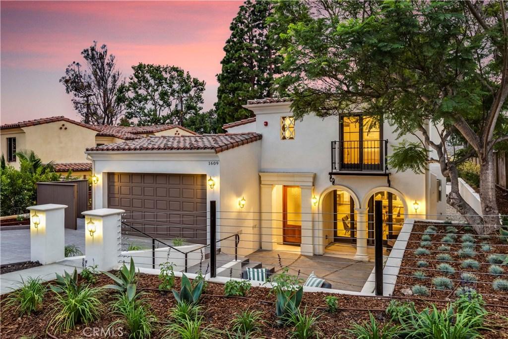 Photo of 1609 Via Garfias, Palos Verdes Estates, CA 90274