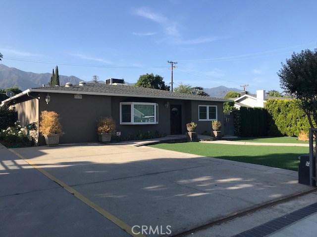 3829 Mountain View Av, Pasadena, CA 91107 Photo 1