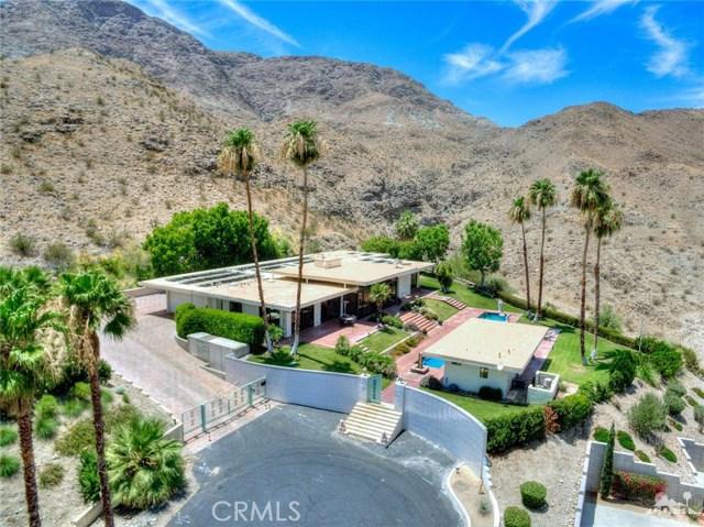 40785 Smoketree Lane, Rancho Mirage, CA 92270