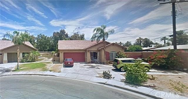 44526 Cassia Drive, Indio, CA 92201