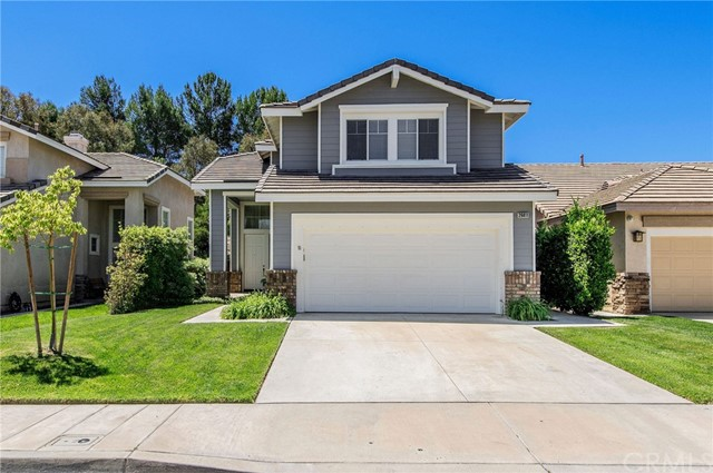 26811 Neff Court, Canyon Country, CA 91351