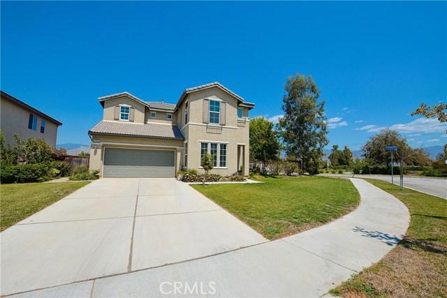 100 Blue Jay Lane, Redlands, CA 92374