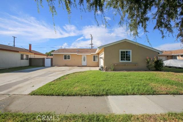 5151 Belle Avenue, Cypress, CA 90630