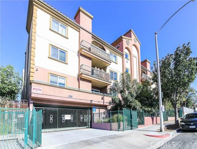 2811 Francis Avenue 306, Los Angeles, CA 90005