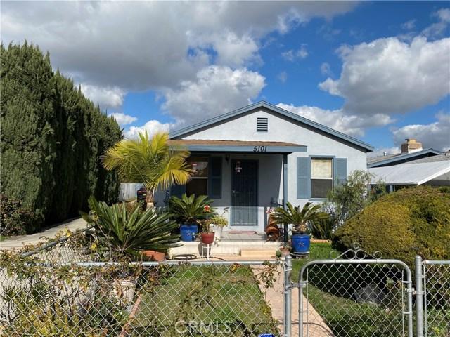 5101 Progresso 5101 - 5103 Street, Santa Ana, CA 92703