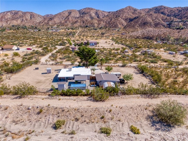 52441 Flora Lane, Morongo Valley, CA 92256