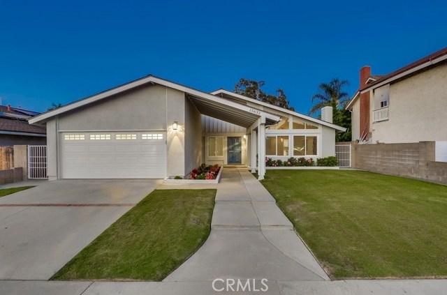 15632 Sunburst Lane, Huntington Beach, CA 92647
