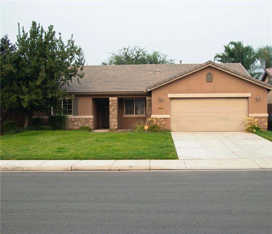 9600 Pony Mountain Rd, Bakersfield, CA 93313