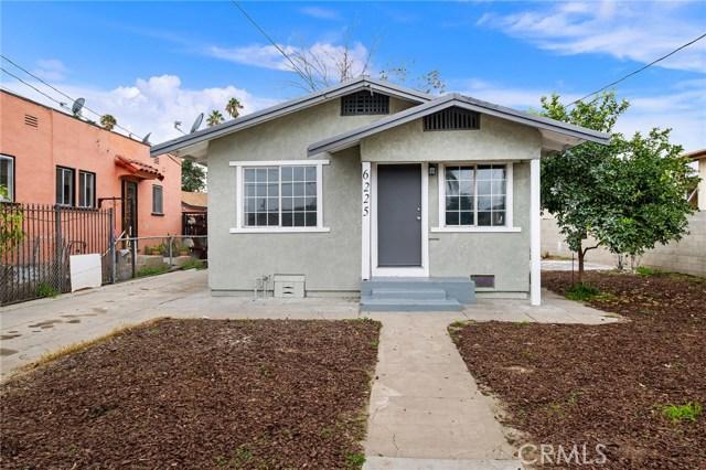 6225 Carmelita Avenue, Bell, CA 90201