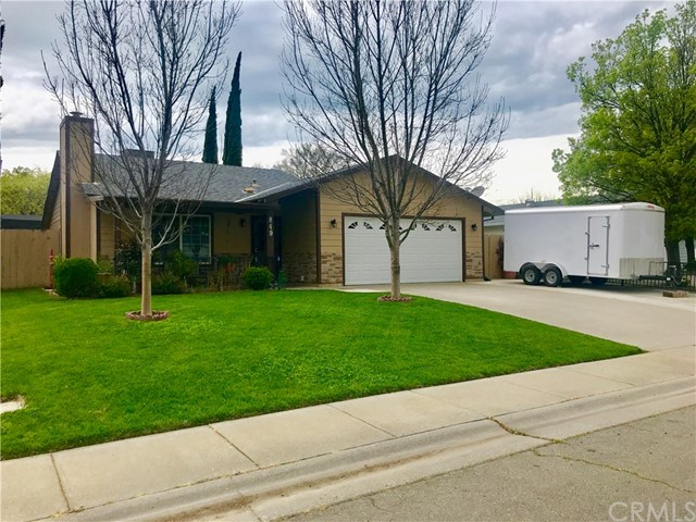 849 Crestwood Way, Willows, CA 95988