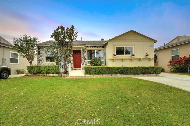 4022 Arbor Road, Lakewood, CA 90712