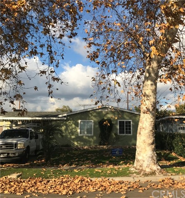 1711 Fellows Place, Pomona, CA 91767