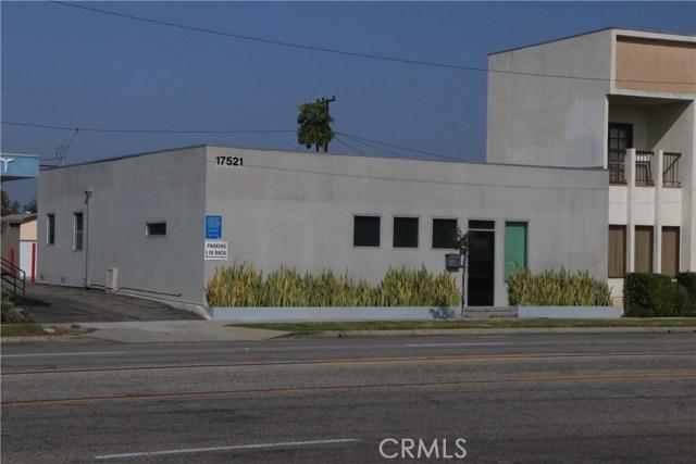 17519 Crenshaw Boulevard, Torrance, CA 90504