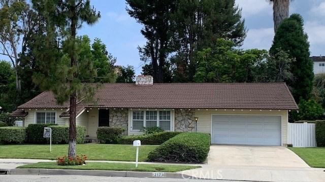 2173 Loma Verde Drive, Fullerton, CA 92833