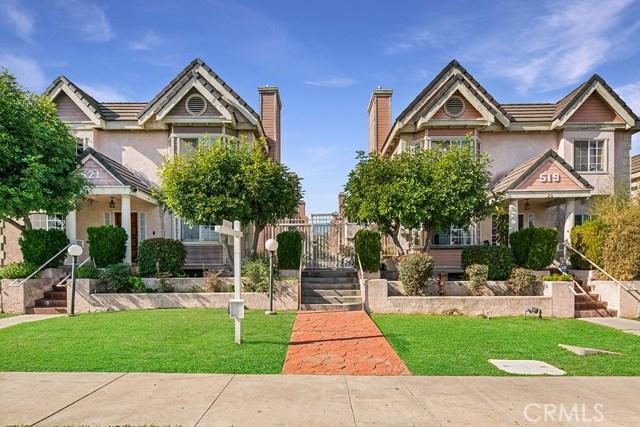521 Sefton Avenue B, Monterey Park, CA 91755