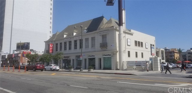 3832 Wilshire Boulevard 200, Los Angeles, CA 90010