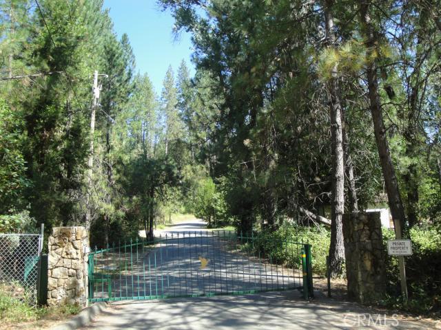 0 Meadow Lane, Berry Creek, CA 95916