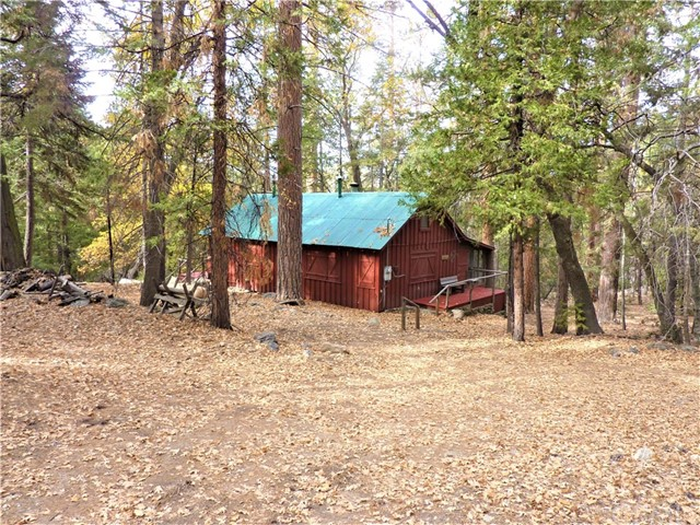 28 Stetson Creek Tract, Angelus Oaks, CA 92305