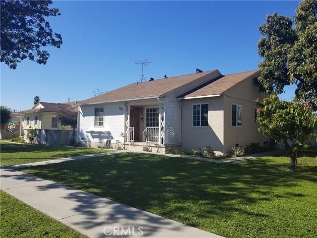 11209 La Mirada Boulevard, Whittier, CA 90604
