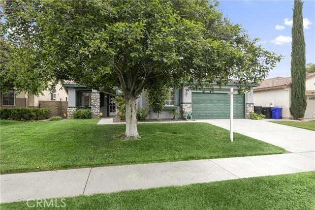 17379 Birchtree Street, Fontana, CA 92337