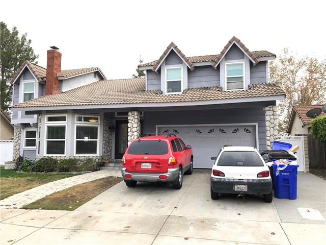 11369 Mount Wallace Court, Rancho Cucamonga, CA 91737