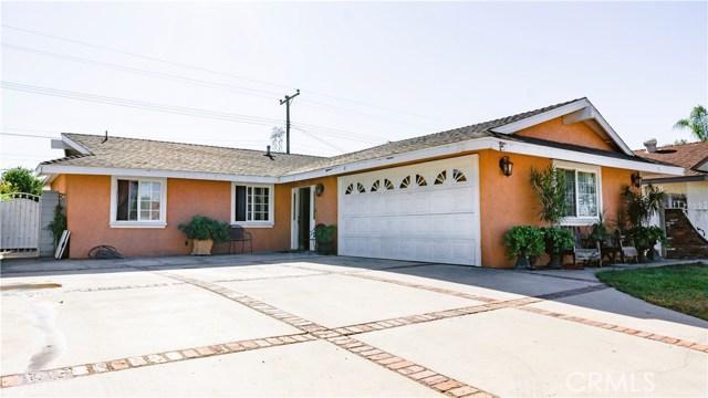 2326 Silverbay Avenue, El Monte, CA 91732