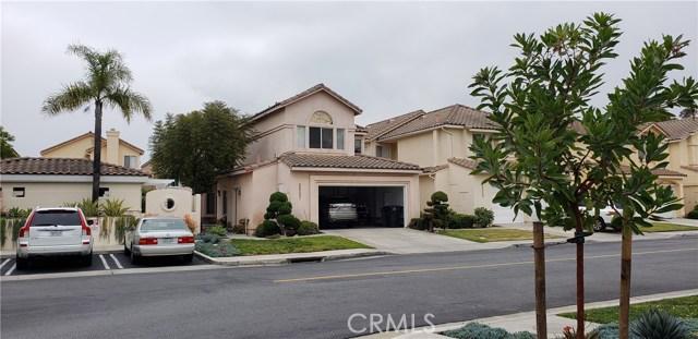 2527 Woodbury Drive, Torrance, CA 90503