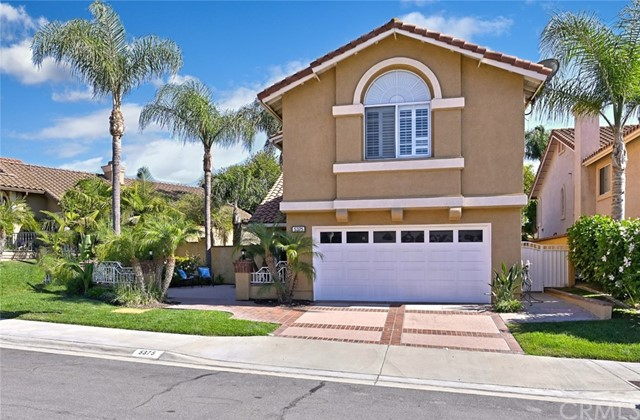 5375  Via Cervantes, Yorba Linda, California