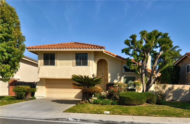 17266 Flame Tree Circle, Fountain Valley, CA 92708