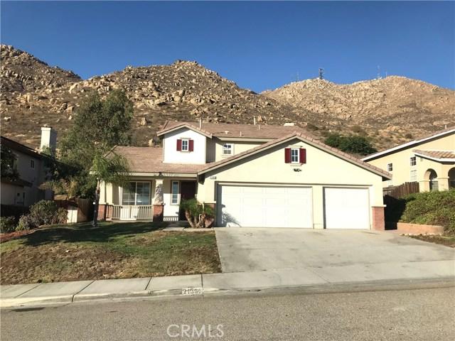 21366 Greyson Road, Moreno Valley, CA 92557