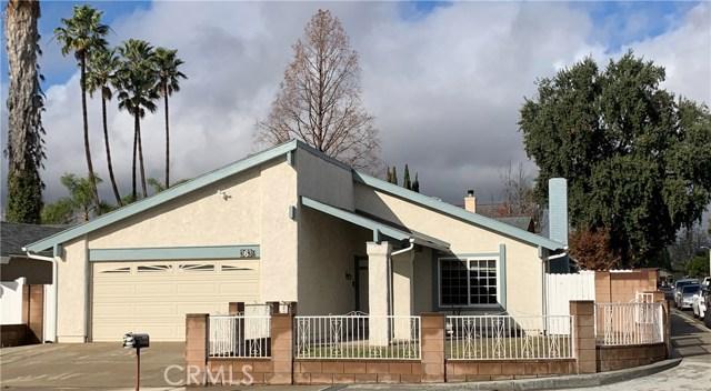 3639 Delilah Street, Simi Valley, CA 93063